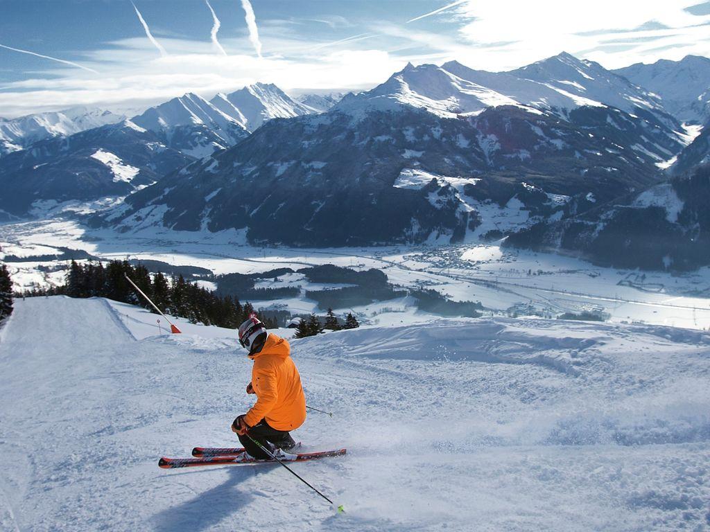 Ferienwohnung Modernes Appartement nahe des Salzburger Skigebiets und Sees (1860529), Hollersbach im Pinzgau, Pinzgau, Salzburg, Österreich, Bild 29
