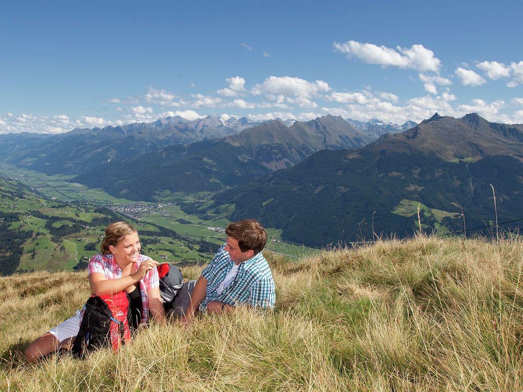 Ferienwohnung Modernes Appartement nahe des Salzburger Skigebiets und Sees (1860529), Hollersbach im Pinzgau, Pinzgau, Salzburg, Österreich, Bild 21