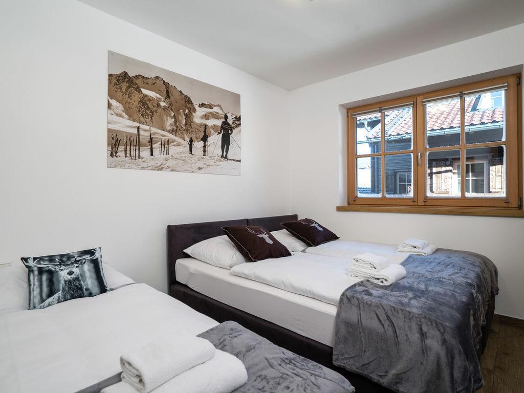 Ferienwohnung Modernes Appartement nahe des Salzburger Skigebiets und Sees (1860529), Hollersbach im Pinzgau, Pinzgau, Salzburg, Österreich, Bild 14