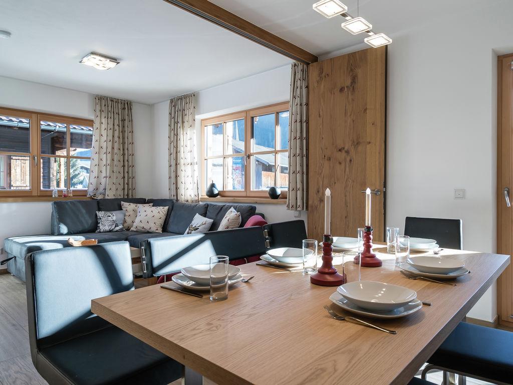Ferienwohnung Modernes Appartement nahe des Salzburger Skigebiets und Sees (1860529), Hollersbach im Pinzgau, Pinzgau, Salzburg, Österreich, Bild 7
