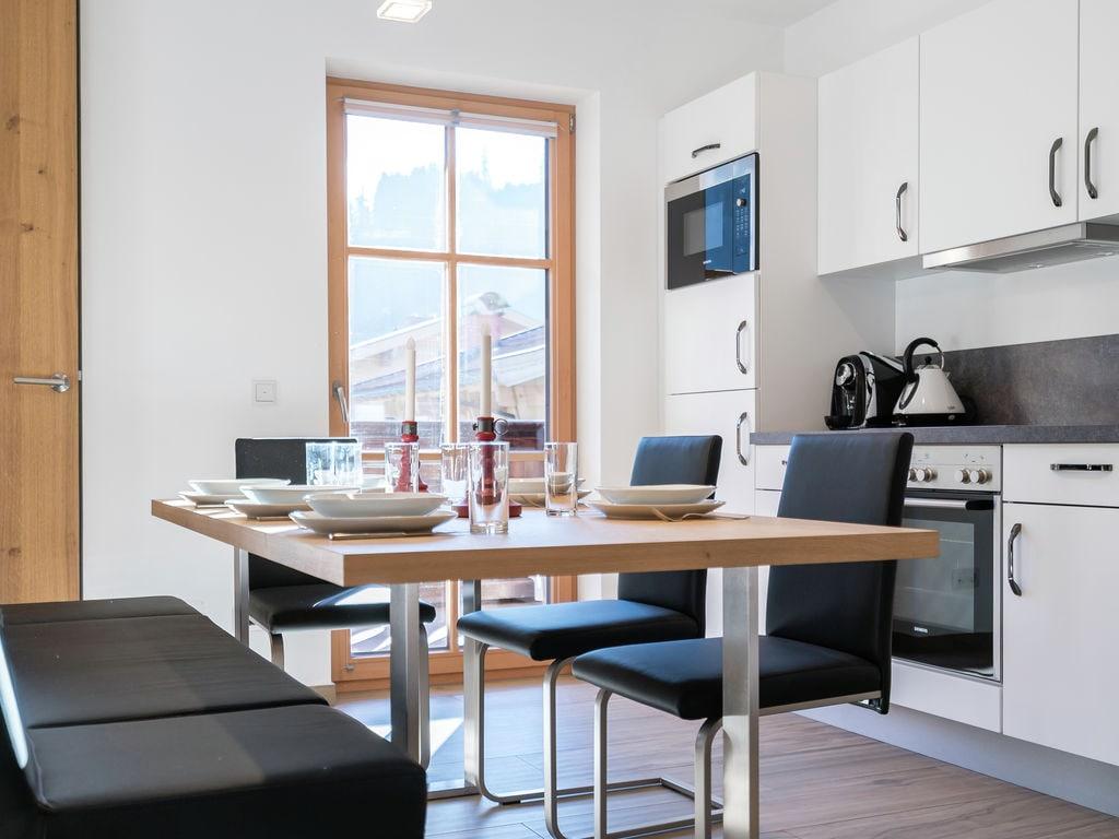Ferienwohnung Modernes Appartement nahe des Salzburger Skigebiets und Sees (1860529), Hollersbach im Pinzgau, Pinzgau, Salzburg, Österreich, Bild 11
