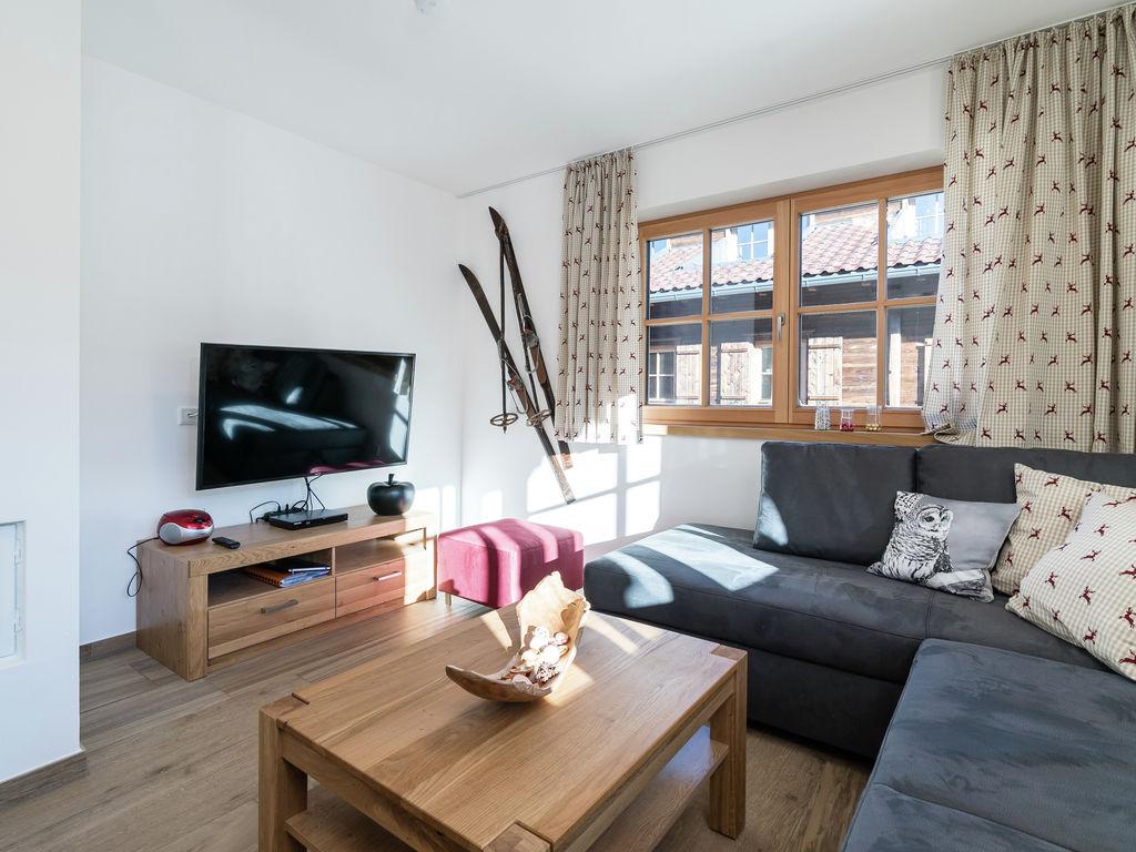 Ferienwohnung Modernes Appartement nahe des Salzburger Skigebiets und Sees (1860529), Hollersbach im Pinzgau, Pinzgau, Salzburg, Österreich, Bild 9