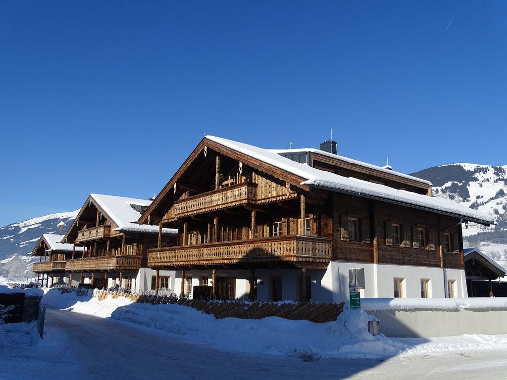 Ferienwohnung Modernes Appartement nahe des Salzburger Skigebiets und Sees (1860529), Hollersbach im Pinzgau, Pinzgau, Salzburg, Österreich, Bild 23