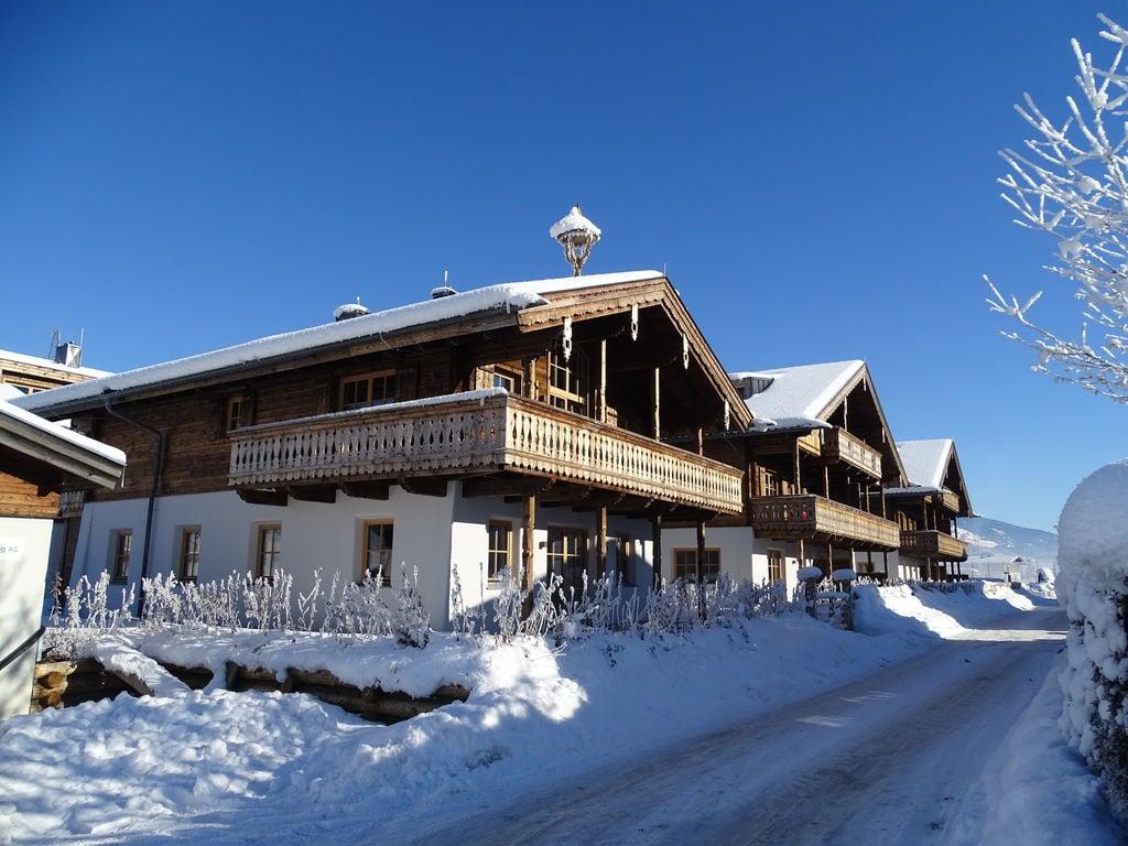 Ferienwohnung Modernes Appartement nahe des Salzburger Skigebiets und Sees (1860529), Hollersbach im Pinzgau, Pinzgau, Salzburg, Österreich, Bild 24