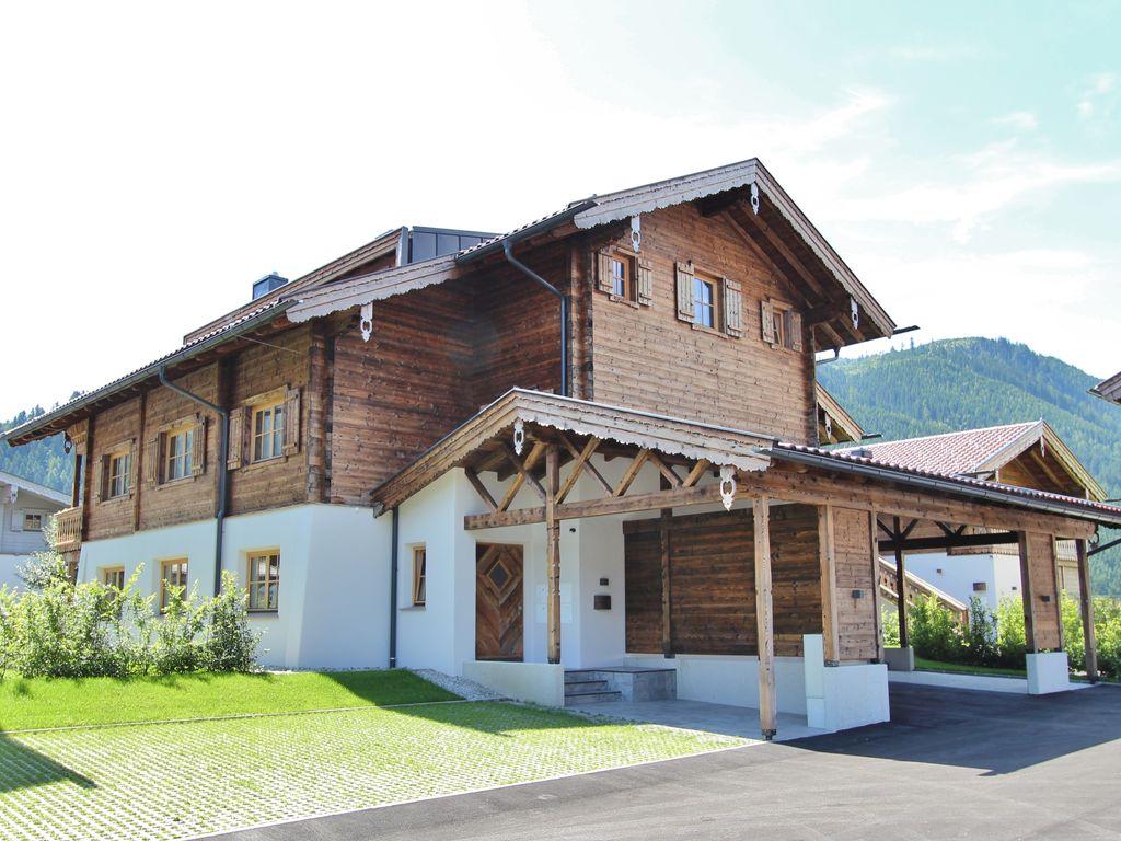 Ferienwohnung Modernes Appartement nahe des Salzburger Skigebiets und Sees (1860529), Hollersbach im Pinzgau, Pinzgau, Salzburg, Österreich, Bild 5