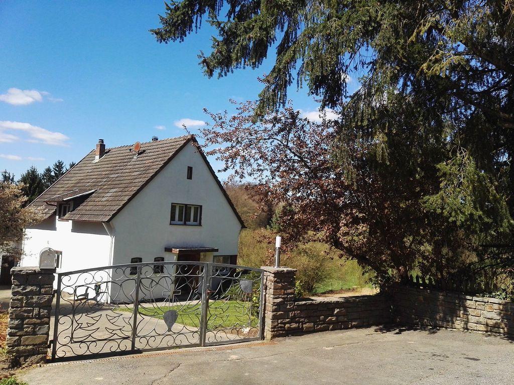 Altes Forsthaus Ferienhaus in Deutschland