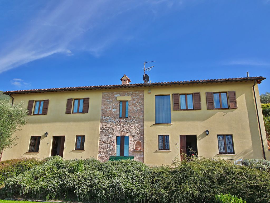 Ferienhaus Ulivo (1734345), Trevi, Perugia, Umbrien, Italien, Bild 6