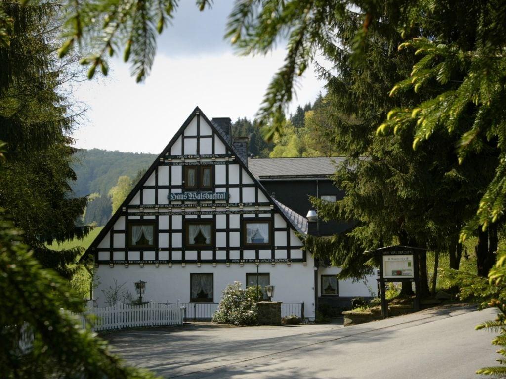 Landhaus Winterberg Ferienhaus