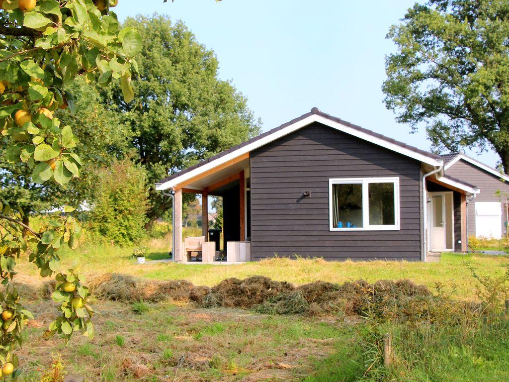 Ferienhaus Heerlijk vakantiehuis in Keijenborg met eigen tuin (2001072), Dunsborg, Achterhoek, Gelderland, Niederlande, Bild 7