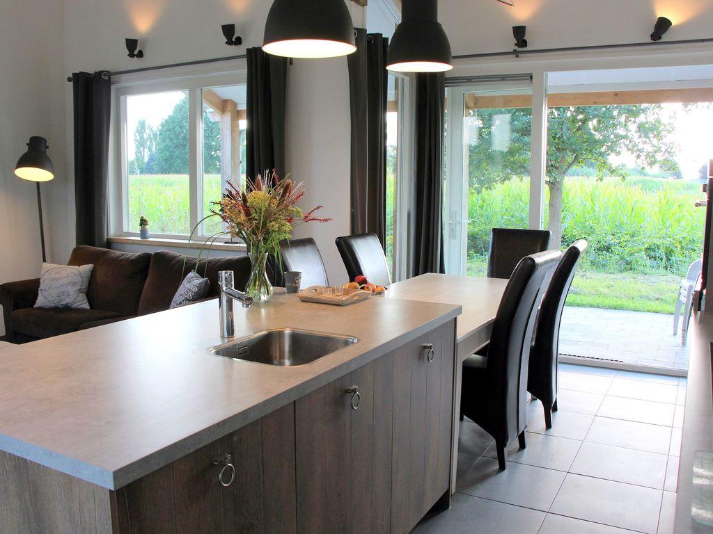 Ferienhaus Heerlijk vakantiehuis in Keijenborg met eigen tuin (2001072), Dunsborg, Achterhoek, Gelderland, Niederlande, Bild 13