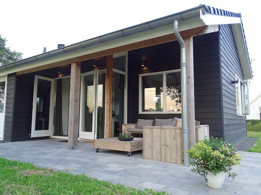 Ferienhaus Heerlijk vakantiehuis in Keijenborg met eigen tuin (2001072), Dunsborg, Achterhoek, Gelderland, Niederlande, Bild 19