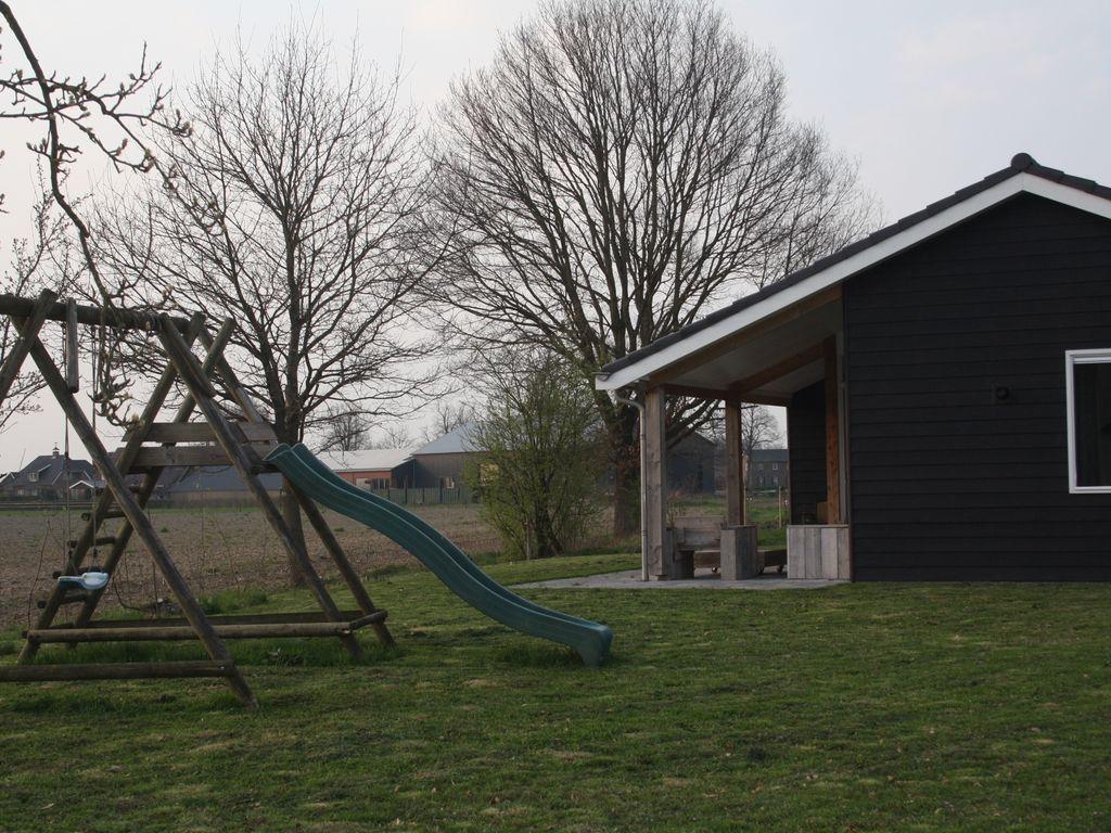 Ferienhaus Heerlijk vakantiehuis in Keijenborg met eigen tuin (2001072), Dunsborg, Achterhoek, Gelderland, Niederlande, Bild 23