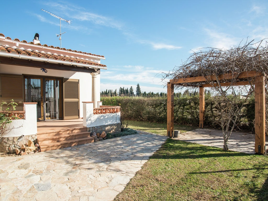 Bon Relax II45 Ferienhaus in Spanien