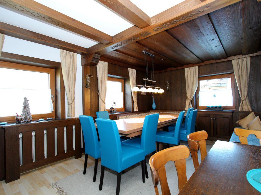 Maison de vacances Am Windbach (1762830), Itter, Hohe Salve, Tyrol, Autriche, image 7