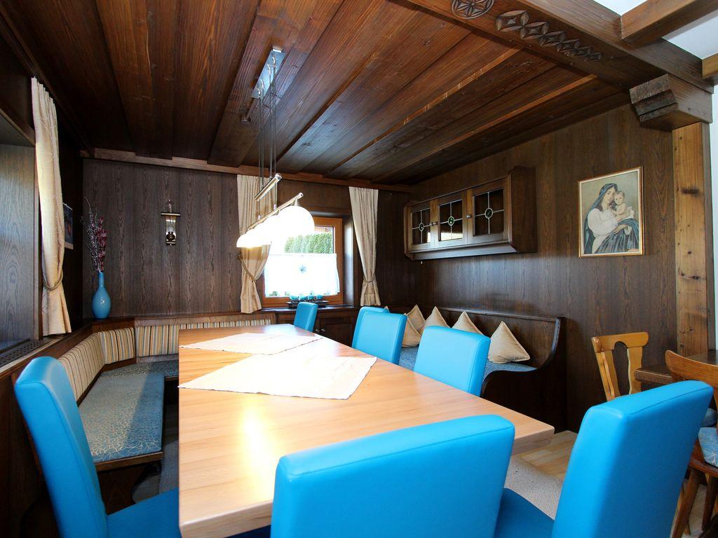 Maison de vacances Am Windbach (1762830), Itter, Hohe Salve, Tyrol, Autriche, image 8