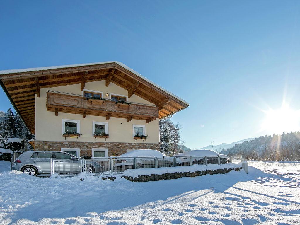 Maison de vacances Am Windbach (1762830), Itter, Hohe Salve, Tyrol, Autriche, image 29