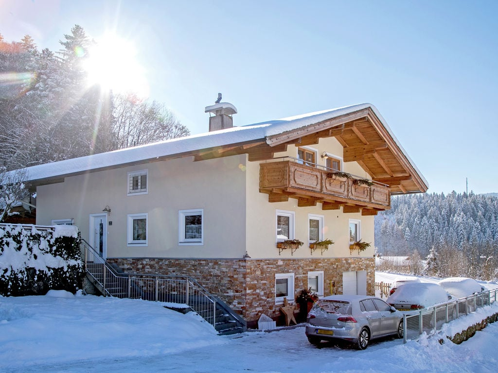 Maison de vacances Am Windbach (1762830), Itter, Hohe Salve, Tyrol, Autriche, image 30