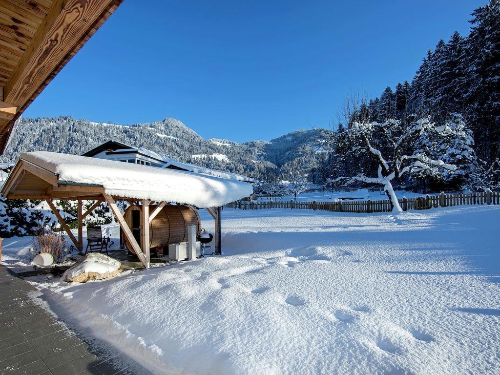 Maison de vacances Am Windbach (1762830), Itter, Hohe Salve, Tyrol, Autriche, image 36