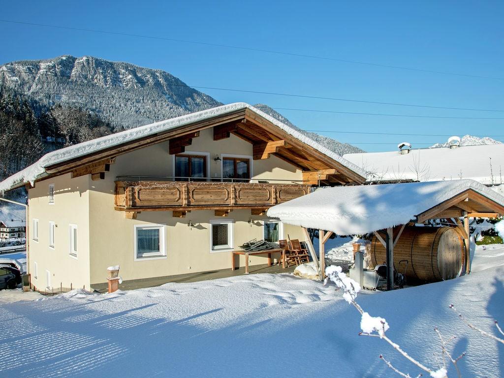 Maison de vacances Am Windbach (1762830), Itter, Hohe Salve, Tyrol, Autriche, image 33