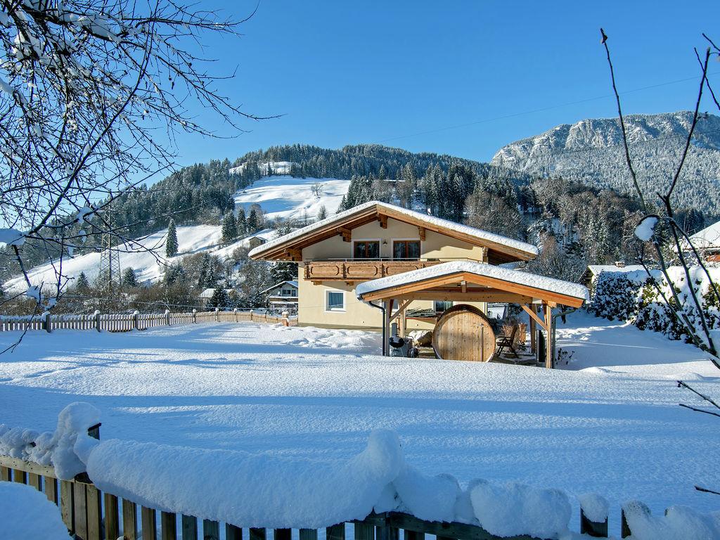 Maison de vacances Am Windbach (1762830), Itter, Hohe Salve, Tyrol, Autriche, image 37