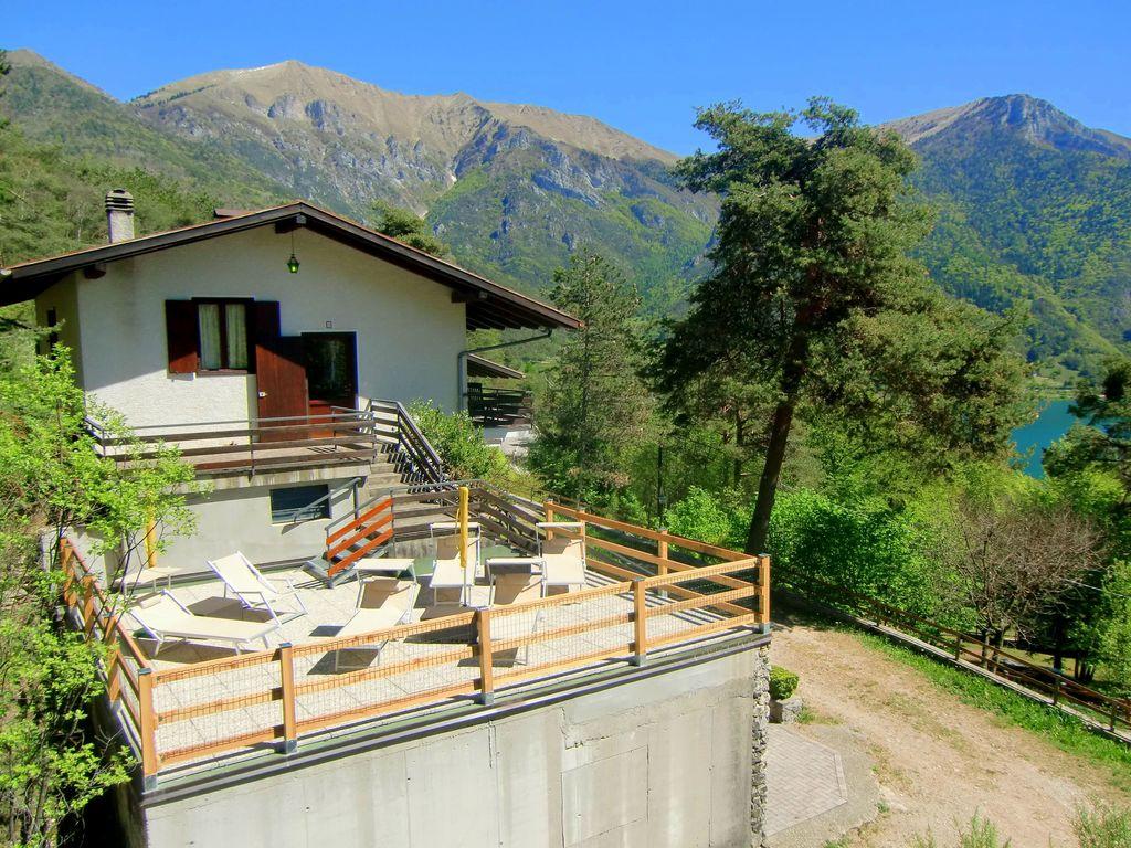 Ambra Intera Ferienhaus in Italien