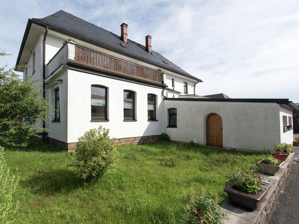 Grünbach Ferienwohnung