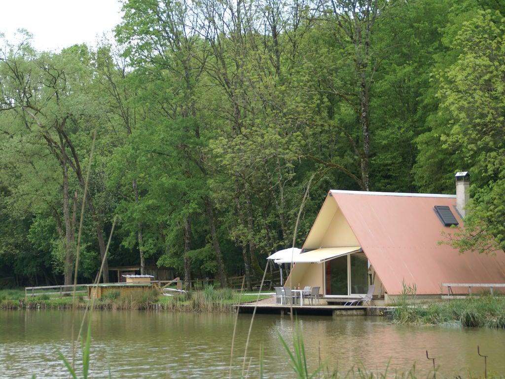 Maison de vacances Maison Delain (1763960), Delain, Haute-Saône, Franche-Comté, France, image 3