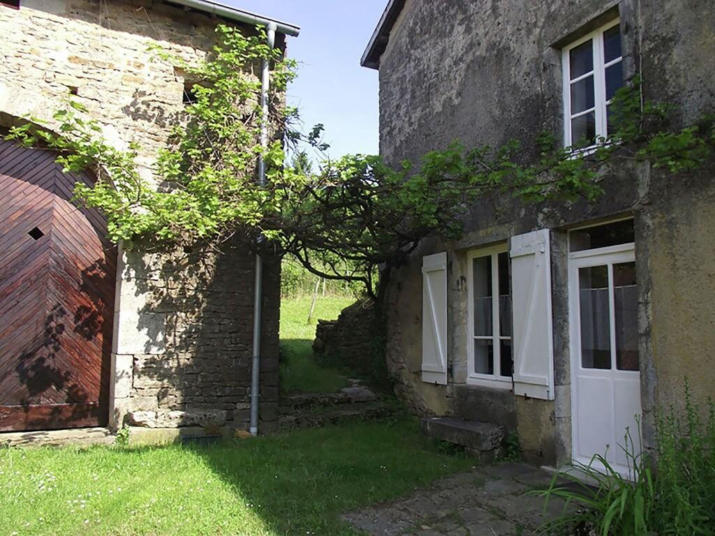 Maison de vacances Maison de vacances Chargey Les Port (1763965), Chaux lès Port, Haute-Saône, Franche-Comté, France, image 1