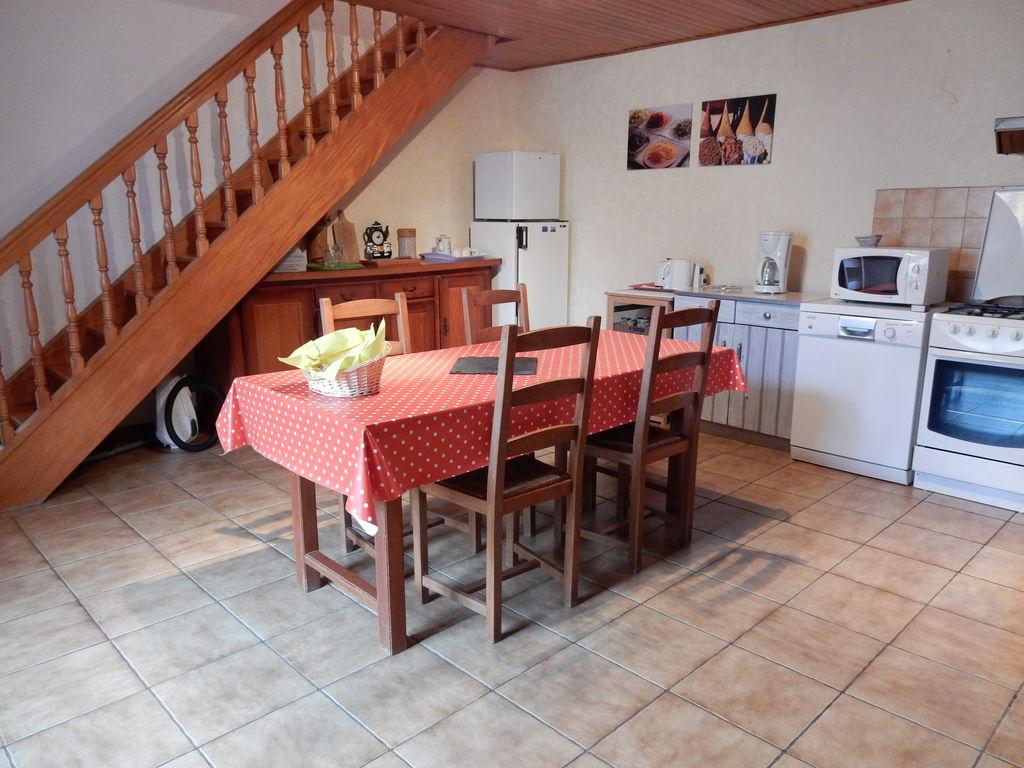 Maison de vacances Maison de vacances Chargey Les Port (1763965), Chaux lès Port, Haute-Saône, Franche-Comté, France, image 6