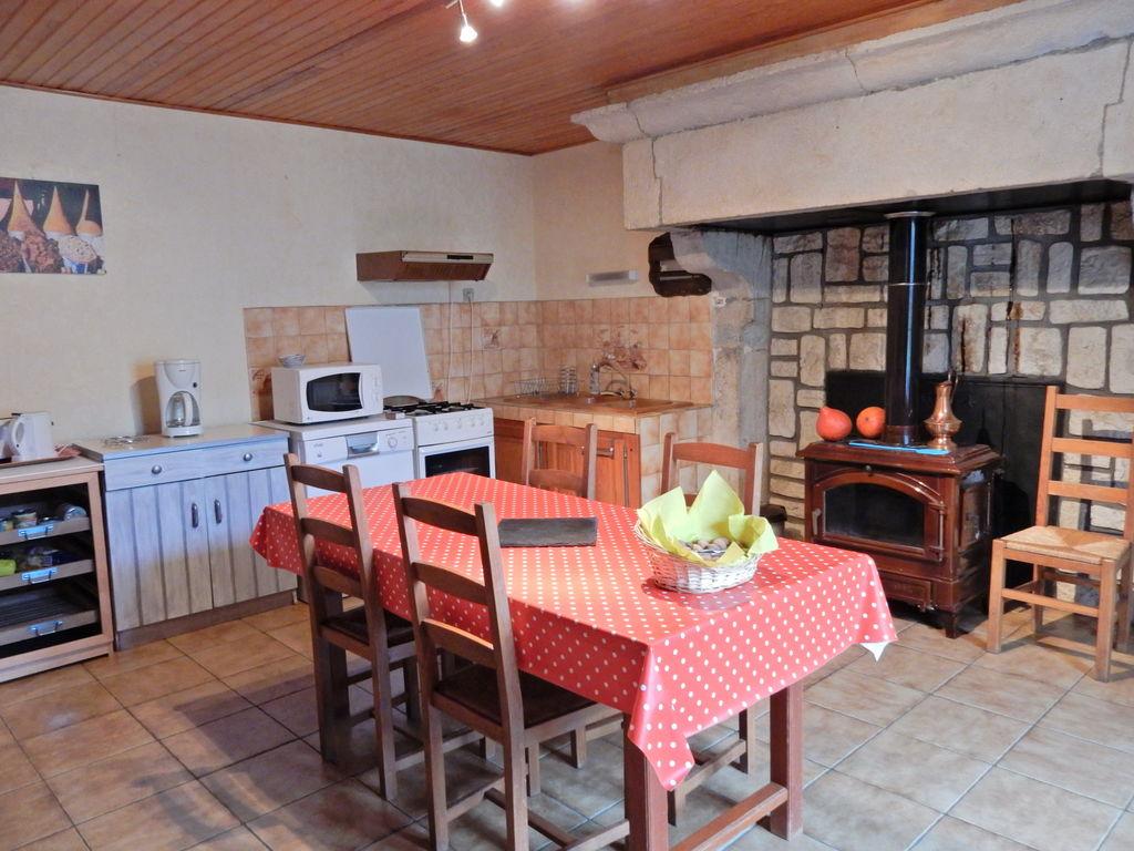 Maison de vacances Maison de vacances Chargey Les Port (1763965), Chaux lès Port, Haute-Saône, Franche-Comté, France, image 7