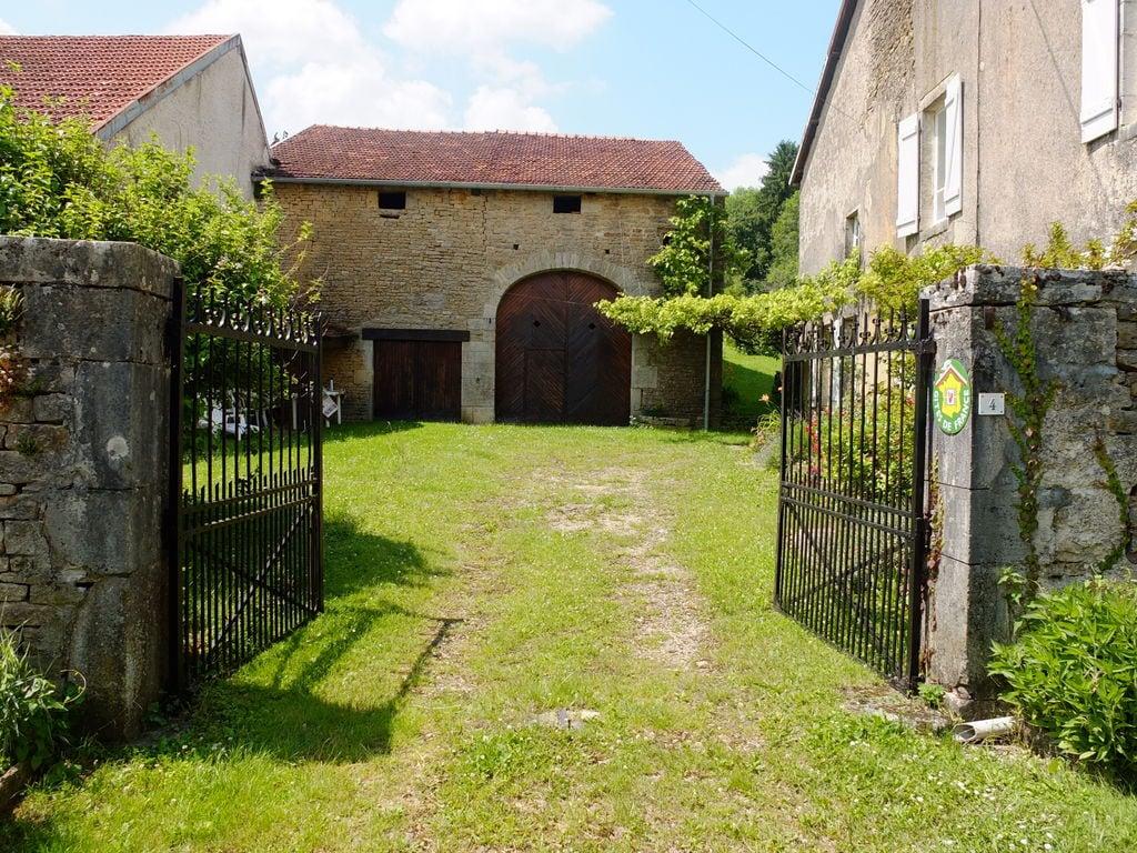 Maison de vacances Maison de vacances Chargey Les Port (1763965), Chaux lès Port, Haute-Saône, Franche-Comté, France, image 2