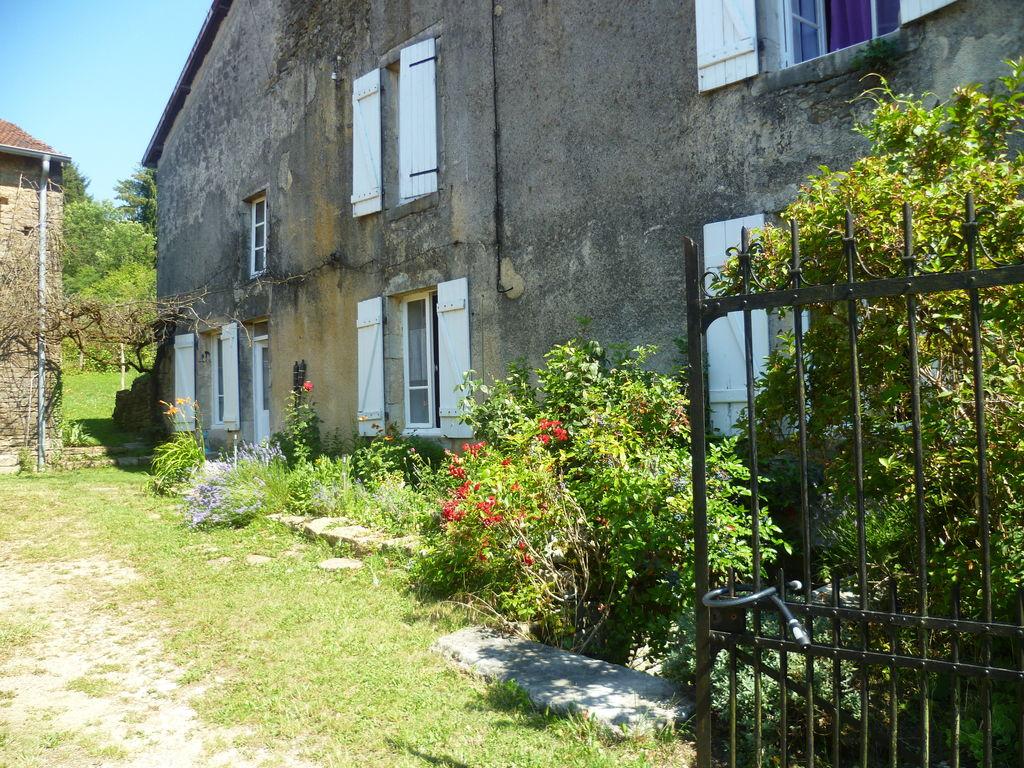 Maison de vacances Maison de vacances Chargey Les Port (1763965), Chaux lès Port, Haute-Saône, Franche-Comté, France, image 25