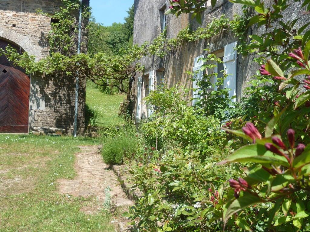 Maison de vacances Maison de vacances Chargey Les Port (1763965), Chaux lès Port, Haute-Saône, Franche-Comté, France, image 23