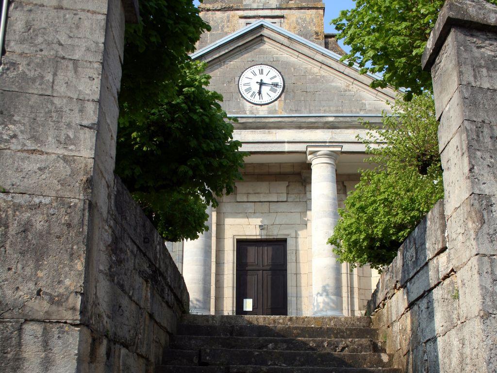 Maison de vacances Maison de vacances Chargey Les Port (1763965), Chaux lès Port, Haute-Saône, Franche-Comté, France, image 20