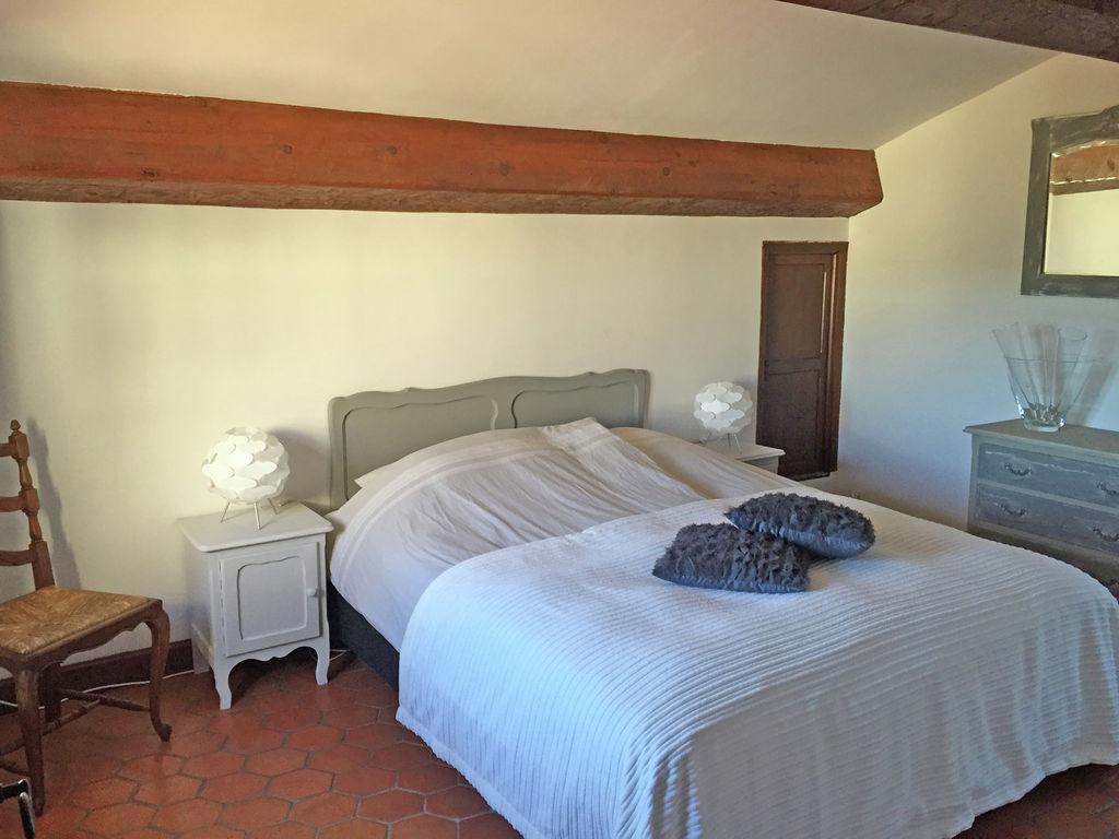Ferienhaus Grand Coeur (1742630), Flayosc, Var, Provence - Alpen - Côte d'Azur, Frankreich, Bild 12