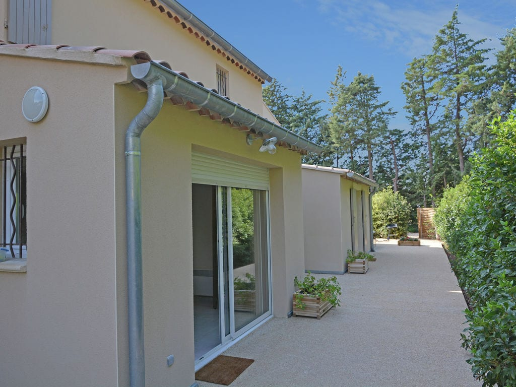 Holiday house Luxuriöse Villa mit Whirlpool in Carpentras, Provence (1760109), Carpentras, Vaucluse, Provence - Alps - Côte d'Azur, France, picture 2