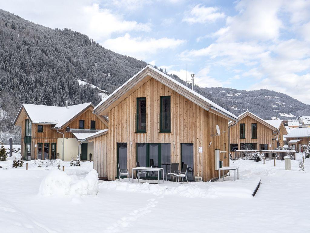 Ferienhaus Chalet Sonnenblick 23 (1743650), Murau, Murtal, Steiermark, Österreich, Bild 20