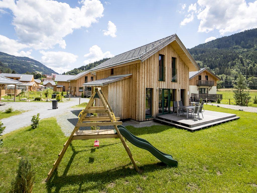 Ferienhaus Chalet Sonnenblick 23 (1743650), Murau, Murtal, Steiermark, Österreich, Bild 1
