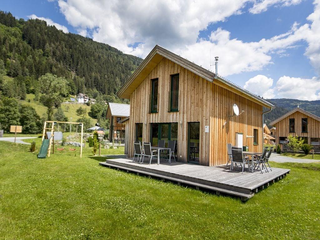 Ferienhaus Chalet Sonnenblick 23 (1743650), Murau, Murtal, Steiermark, Österreich, Bild 2