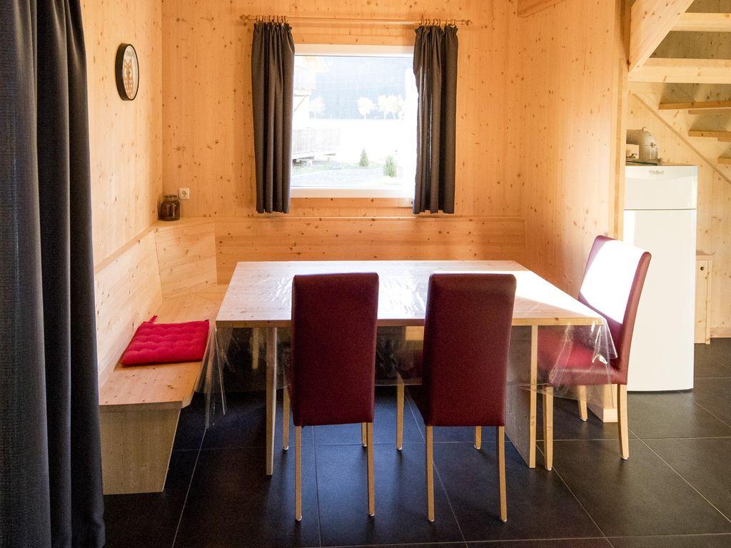 Ferienhaus Chalet Sonnenblick 23 (1743650), Murau, Murtal, Steiermark, Österreich, Bild 6