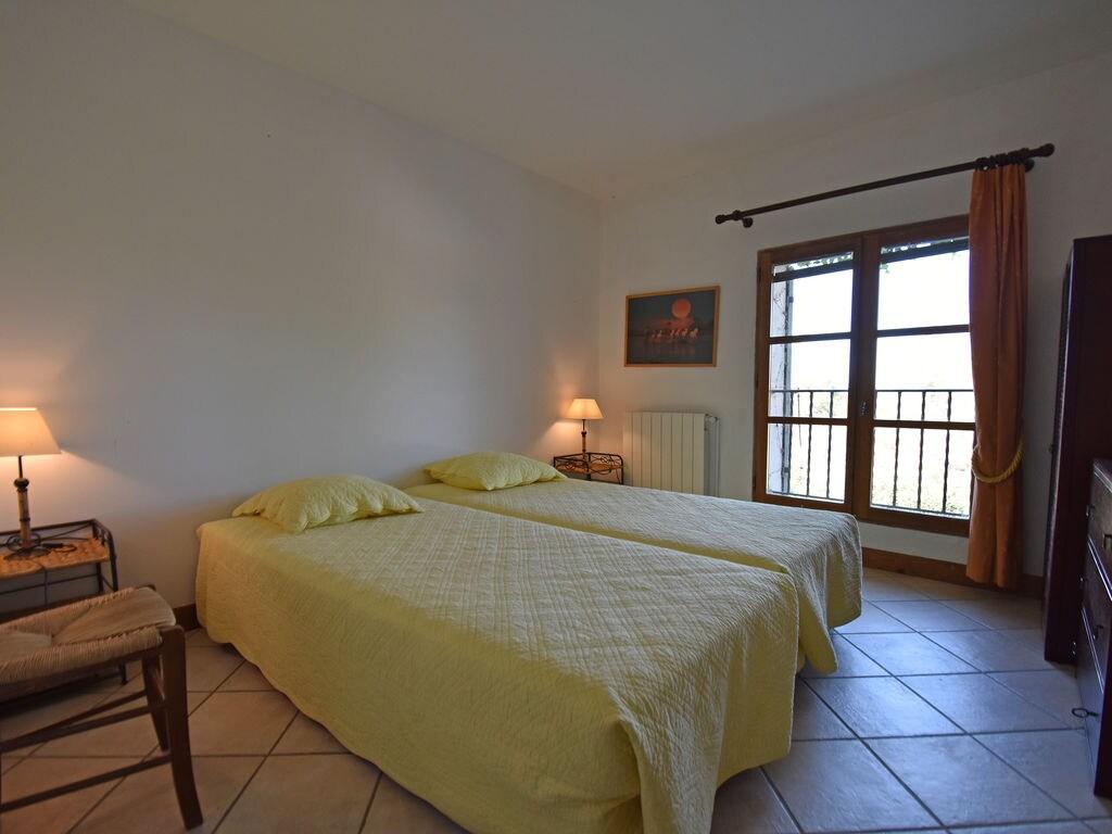 Ferienhaus Domaine de Chaberton  Maison 'Les Tamaris' (1741770), Aigues Mortes, Mittelmeerküste Gard, Languedoc-Roussillon, Frankreich, Bild 14