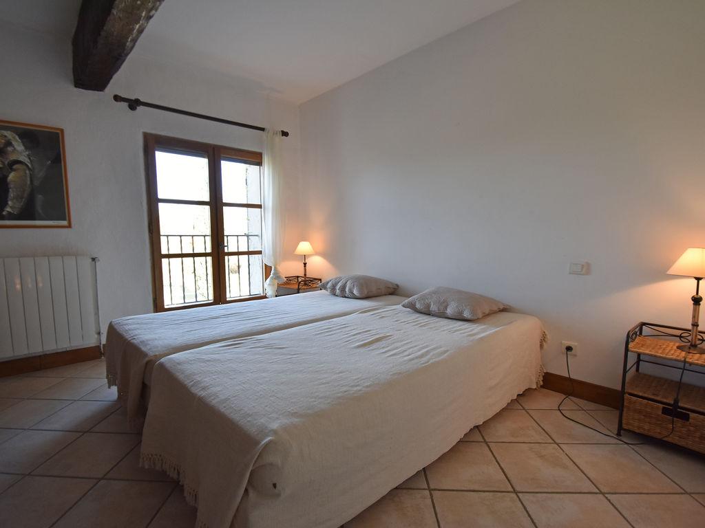 Ferienhaus Domaine de Chaberton  Maison 'Les Tamaris' (1741770), Aigues Mortes, Mittelmeerküste Gard, Languedoc-Roussillon, Frankreich, Bild 16