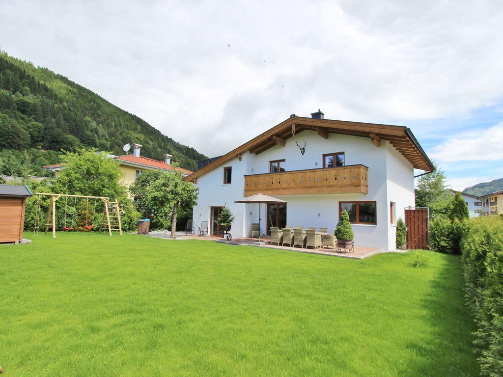 Maison de vacances Chalet Hohe Tauern Zell am See (1751509), Zell am See, Pinzgau, Salzbourg, Autriche, image 3