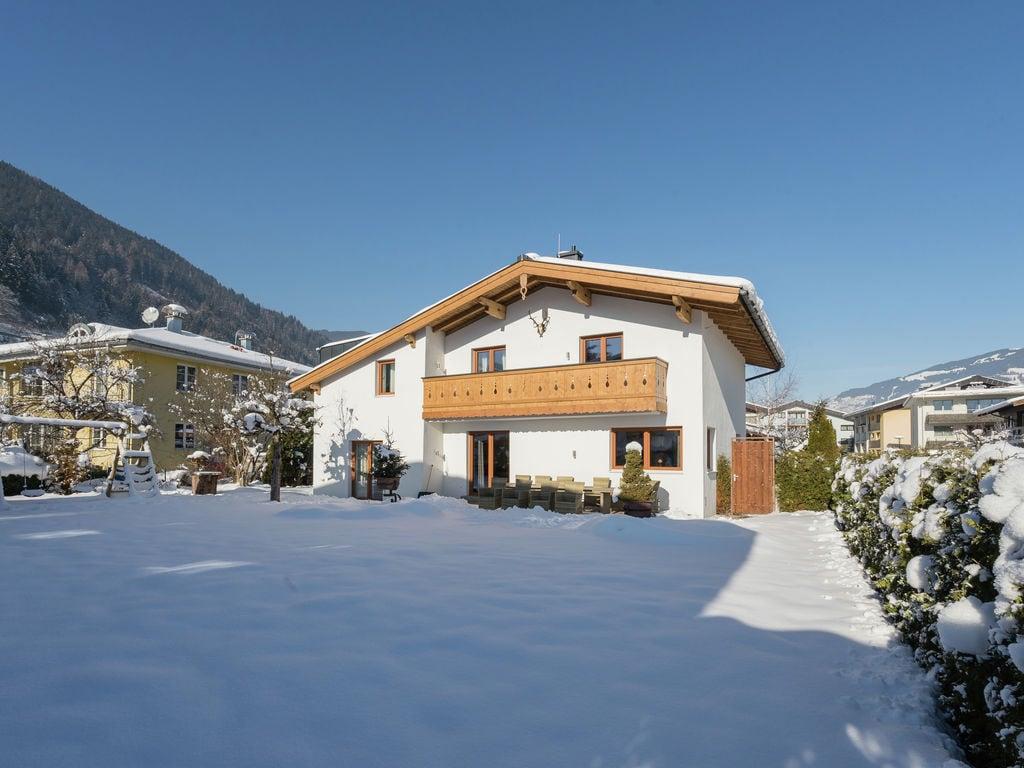Maison de vacances Chalet Hohe Tauern Zell am See (1751509), Zell am See, Pinzgau, Salzbourg, Autriche, image 4