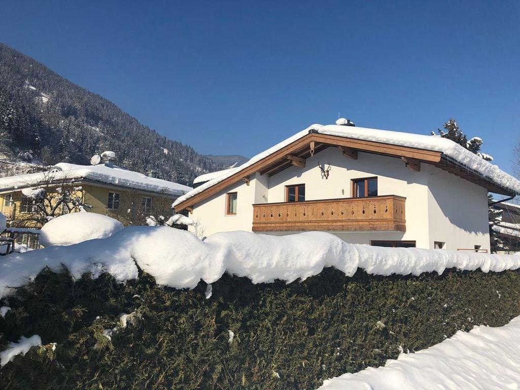 Maison de vacances Chalet Hohe Tauern Zell am See (1751509), Zell am See, Pinzgau, Salzbourg, Autriche, image 6