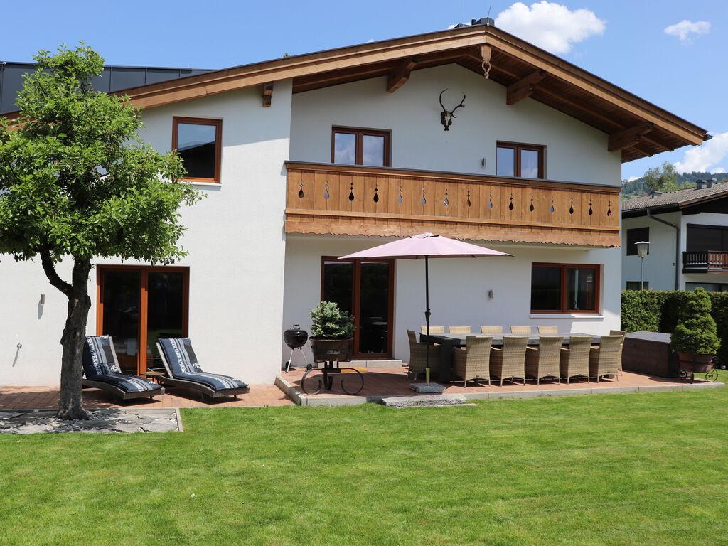 Maison de vacances Chalet Hohe Tauern Zell am See (1751509), Zell am See, Pinzgau, Salzbourg, Autriche, image 2