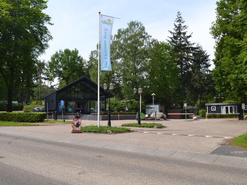 Ferienhaus Vakantiepark de Thijmse Berg 4 (1747844), Rhenen, , Utrecht, Niederlande, Bild 14
