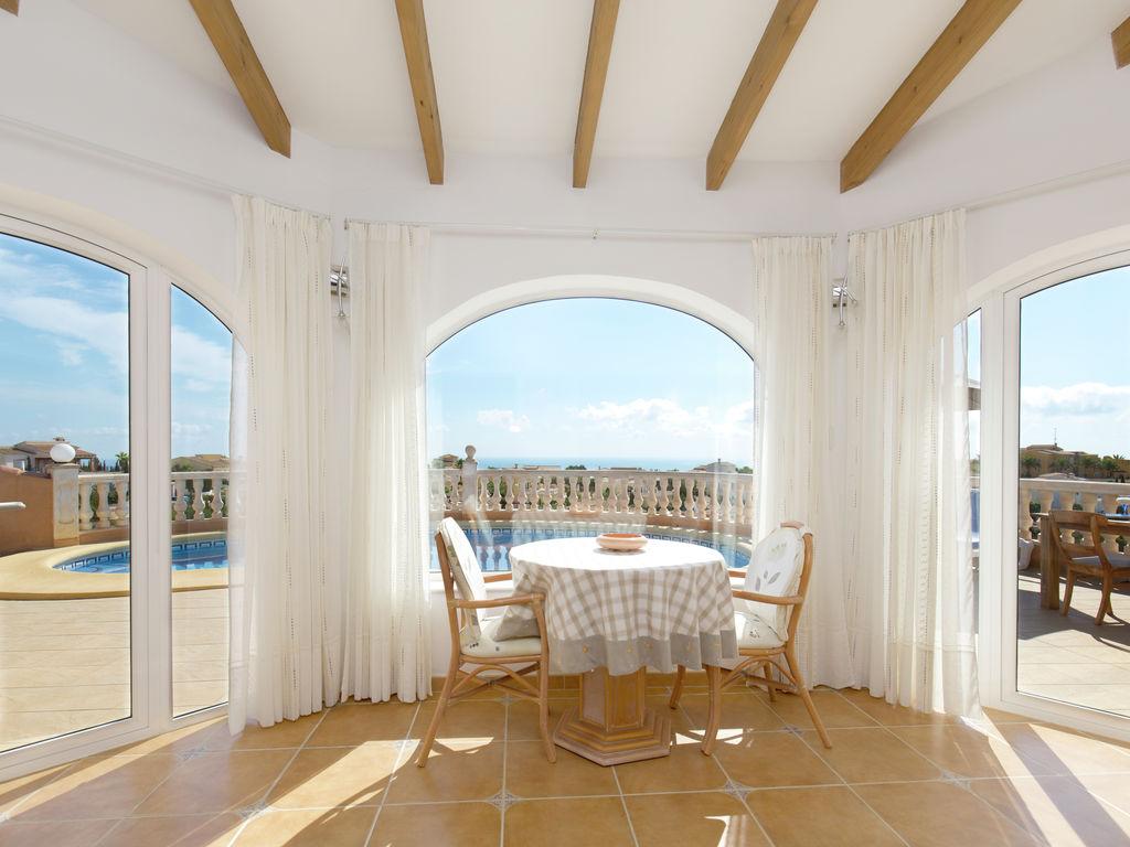 Maison de vacances Casa Magnolias (1753804), Benitachell, Costa Blanca, Valence, Espagne, image 6