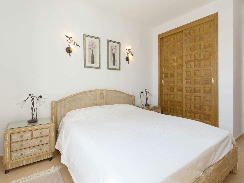 Maison de vacances Casa Magnolias (1753804), Benitachell, Costa Blanca, Valence, Espagne, image 16