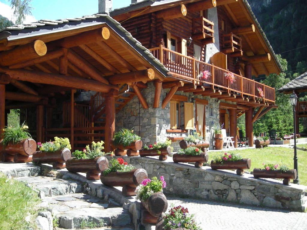 Ferienwohnung GrBe Trilo (1747832), Antey Saint Andrè, , Aostatal, Italien, Bild 32